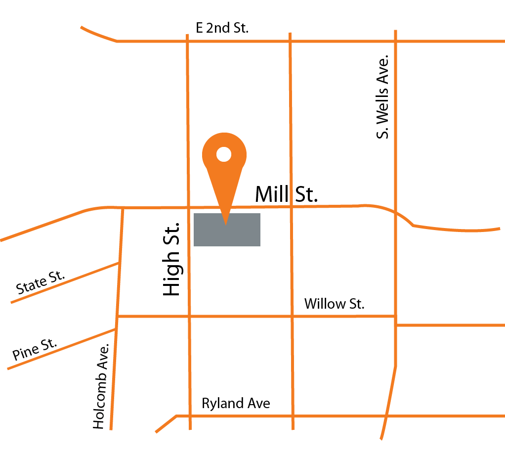 Mill St Lofts - 560 Mill St, Reno, NV 89509 - Click for directions
