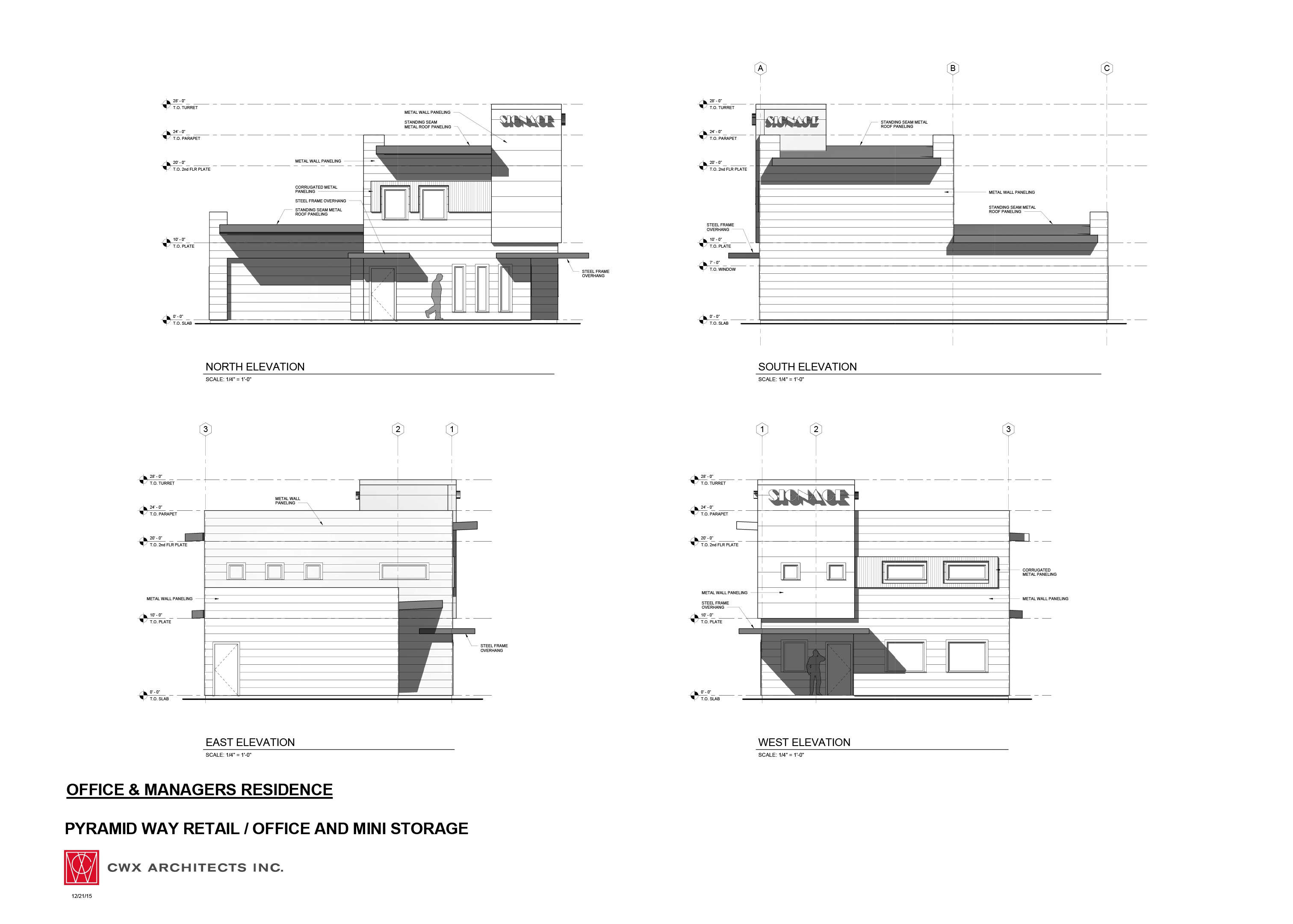 Pyramid-Way—Office-&-Managers-Residence—Elevations-2-12-16