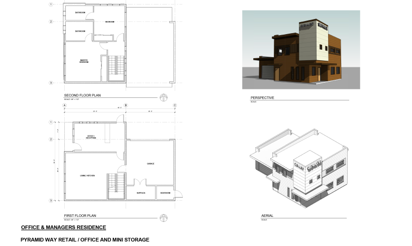 Pyramid-Way---Office-&-Managers-Residence---Plans-&-Perspectives-2-12-16