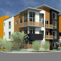 50 New Condo Units Replacing Office Building in Downtown Reno